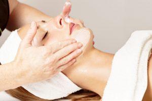 tratamiento facial pieles apagadas