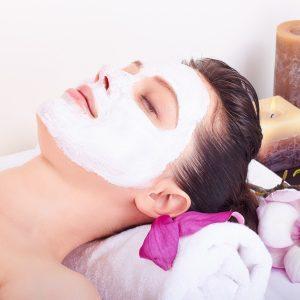 Tratamientos Faciales Pieles Sensibles, Cuperosis o Rosácea
