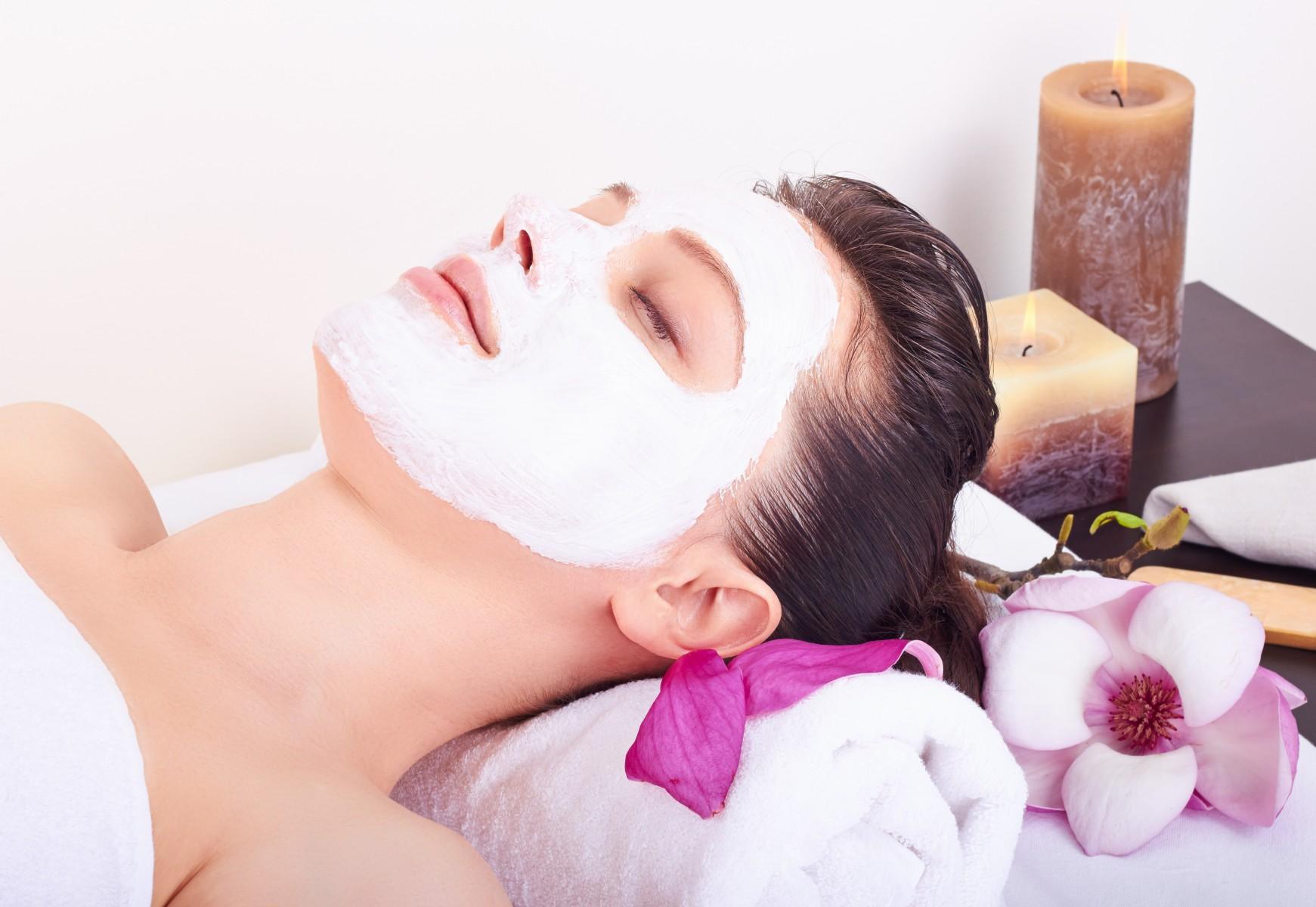 Tratamiento facial ecologico