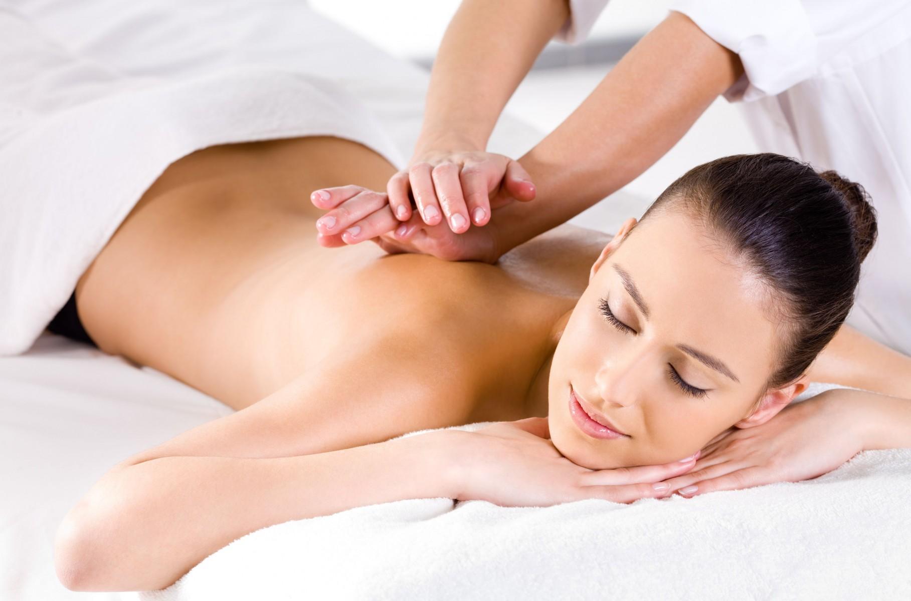 masaje metamórfico