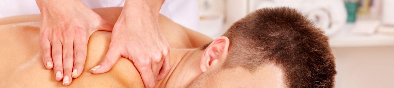 masaje descontracturante barcelona